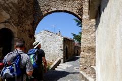 Abruzzo. Campo Imperatore-Gran Sasso. Luglio '15