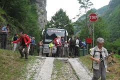Alpi Apuane. Sentiero Maraini. Giugno'14