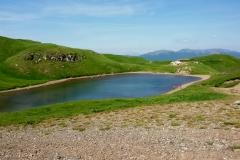 Anello del Lago Scaffaiolo