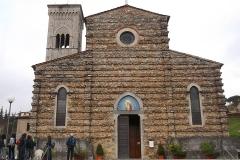 Anello di Gaiole in Chianti. Sabato 11/04/15