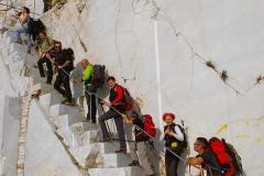 APUANE: Anello del Monte Sagro Ottobre'13