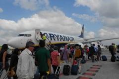 Arcipelago Canarie: isola di Lanzarote.  Ottobre '14