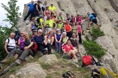 Barile e Dolomiti Lucane Apr'18