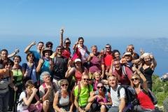 Campania. Napoli e trekking Vesuvio. 30 maggio-2 Giugno