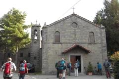 Casentino. Corezzo-Vallesanta. Settembre '14
