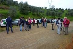 Colline di Montevarchi: i nostri borghi. Aprile'14