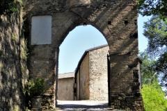 Emilia.Le terre e i castelli di Matilde di Canossa. Giugno18