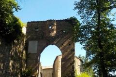 Emilia.Le terre e i castelli di Matilde di Canossa. Giugno'18