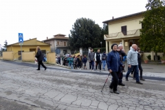 Escursione di Pasquetta. Marzo '16