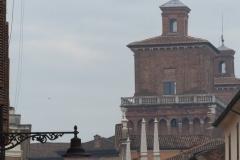 Ferrara. Trekking urbano. Dicembre '18