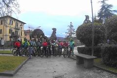 Fine Anno Anello di Gaiole in Chianti