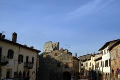 Il percorso della memoria. Civitella - San Pancrazio. 25-04-15