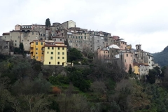 Liguria. Ameglia-Lerici. 02/02/20