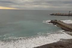 Liguria. Recco - Pieve Ligure. Febbraio '17