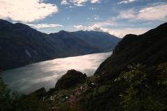 Lombardia.Lago di Garda.settembre\'16
