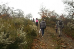 Pietraviva. Escursione di Pasquetta. Marzo'16