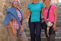 Seminotturna. Colle Val d'Elsa-Monteriggioni.Settembre '17