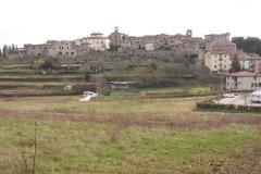 Siena. Montagnola. Sovicille-Villa Cetinale. Marzo'15
