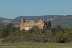 Toscana. Pitigliano-Sovana-Sorano. Ottobre '17