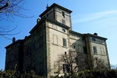 Toscana. Anello dei Monti Rognosi. Marzo '16
