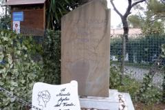 Toscana. Anello di Quercianella-Abb. di Montenero. Febbraio '16