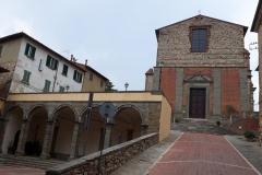 Toscana. Seminotturna. Agosto'19