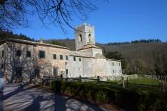 tra Valdarno e Chianti 9 Marzo