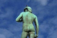 Trekking urbano a Firenze. 02-02-21