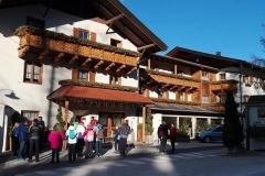 Trentino.Obereggen e Lavazzé. Gennaio '19