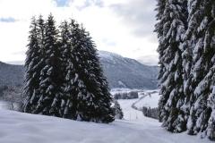 Trentino Alto Adige. Val Pusteria. Gennaio '18