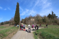 Val D'Orcia. Marzo '16