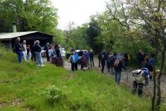 Valdambra- passeggiata di Pasquetta Aprile '14