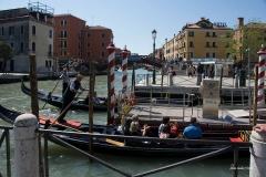 Venezia e la riviera del Brenta . Maggio '16