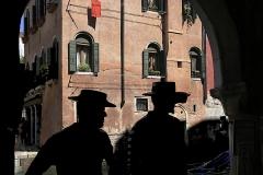 Venezia e la riviera del Brenta. Maggio '16
