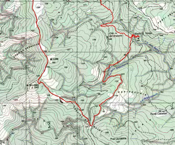 Monte Lori1
