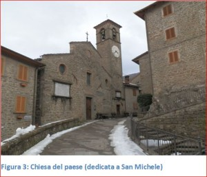 Figura 3 Chiesa del paese