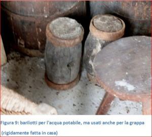 Figura 9 Barilotti
