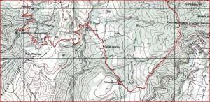 Alpe della Luna 1