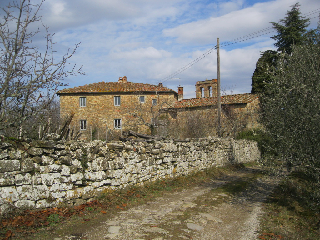 Castiglion Alberti