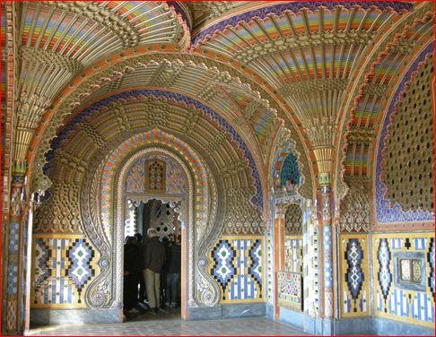 La Villa castello di Sanmezzano2