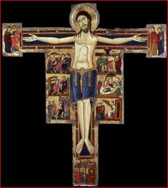 La croce di Rosano