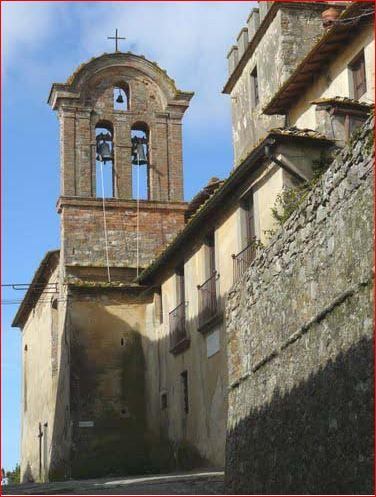 La Villa di Montozzi