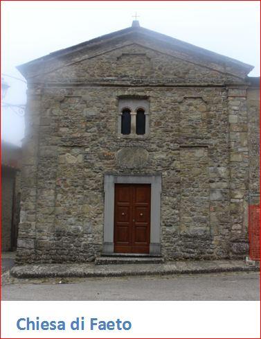 Chiesa di Faeto