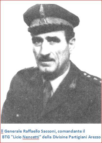 Gen. Sacconi