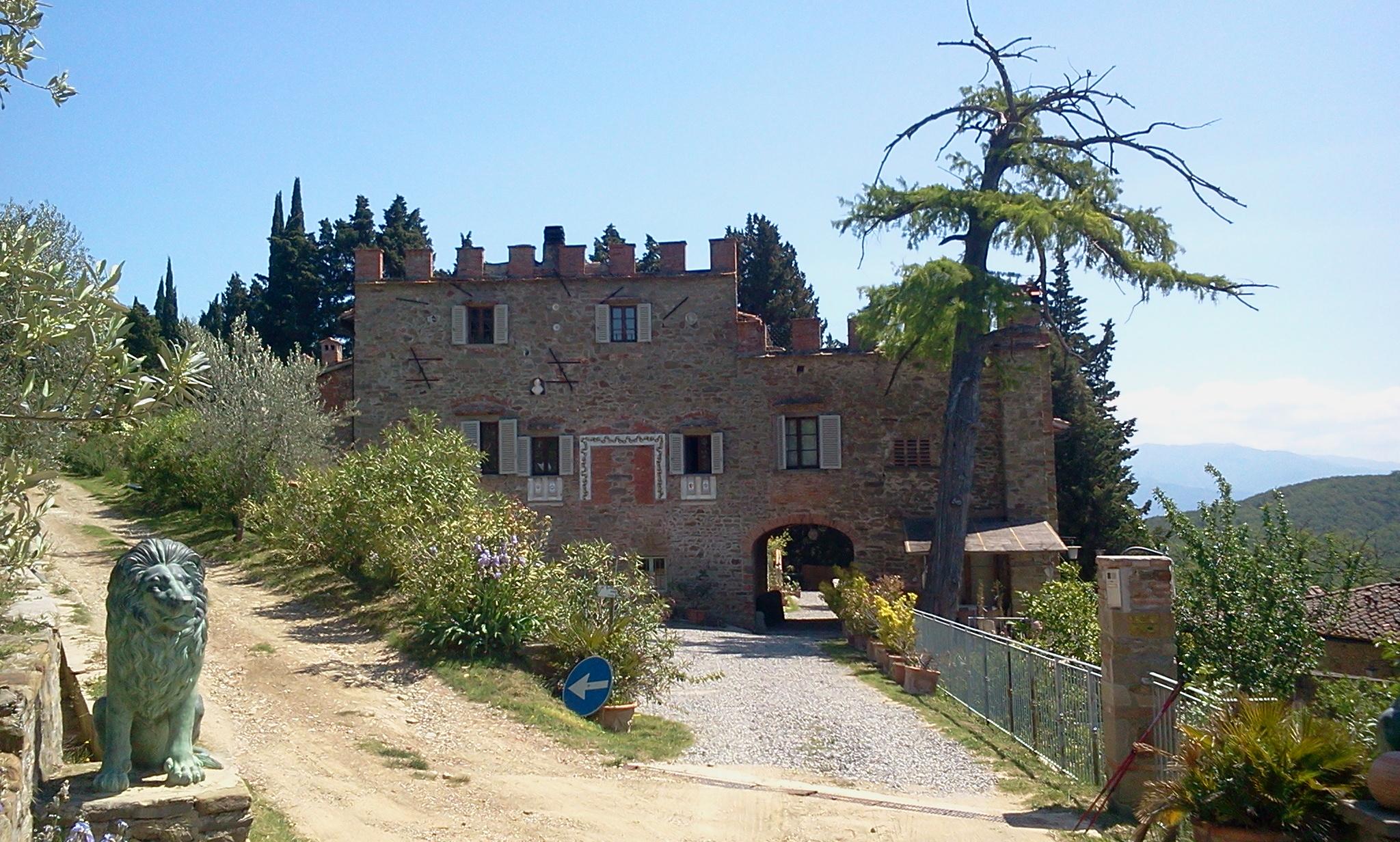 La Villa Fabbroni