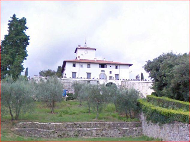 La Villa Fattoria di Bagnani1