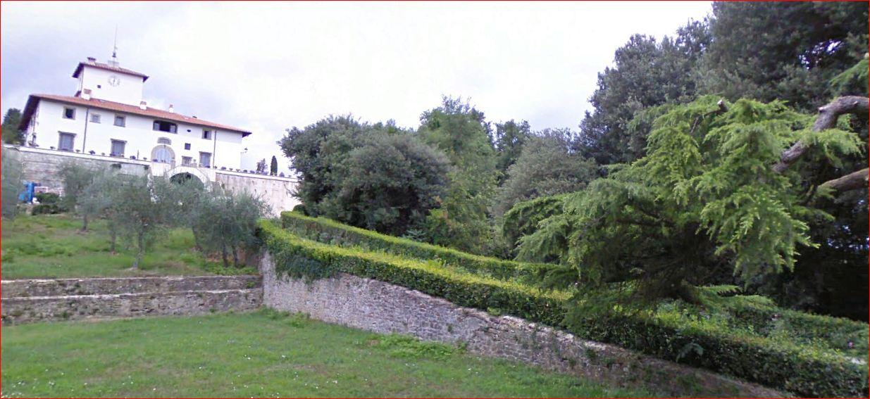 La Villa Fattoria di Bagnani3