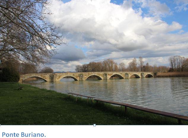 Il Ponte Buriano